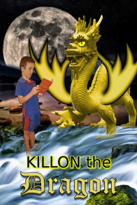 Killon the Dragon