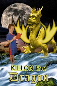 Killon the Dragon