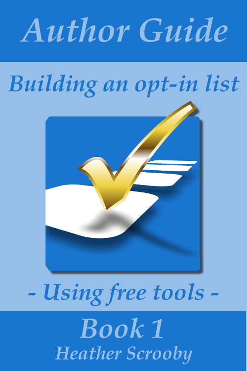 Building an optin list
